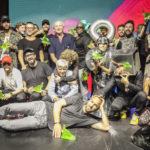 DJ Awards 2016: Ganadores