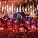 Tomorrowland 2017 se celebrará dos fines de semana.