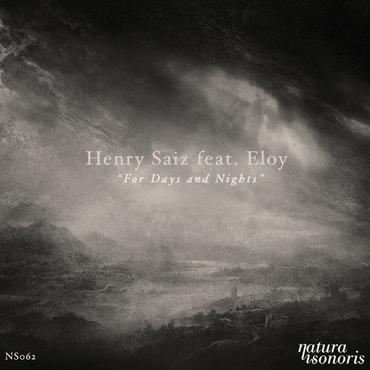 Henry Saiz - For Days and Nights _nrfmagazine