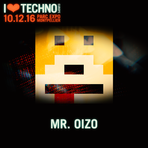 I Love Techno 2017_nrfmagazine