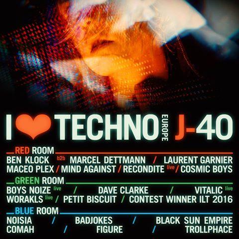I Love Techno Europe 2016_nrfmagazine