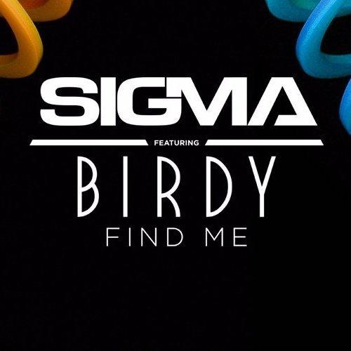 Sigma - Find Me_nrfmagazine