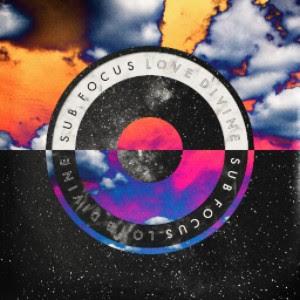 Sub Focus - Love Divine_nrfmagazine