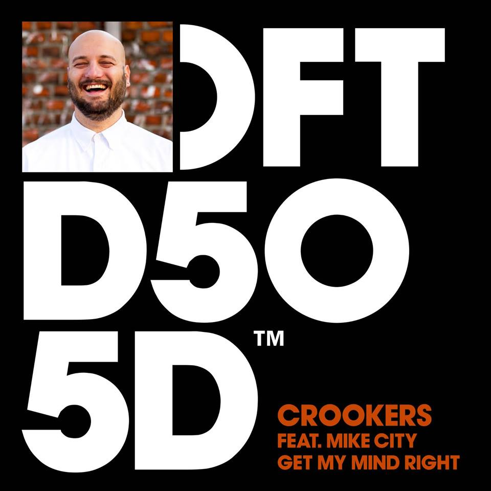 Crookers - Get My Mind Right_nrfmagazine