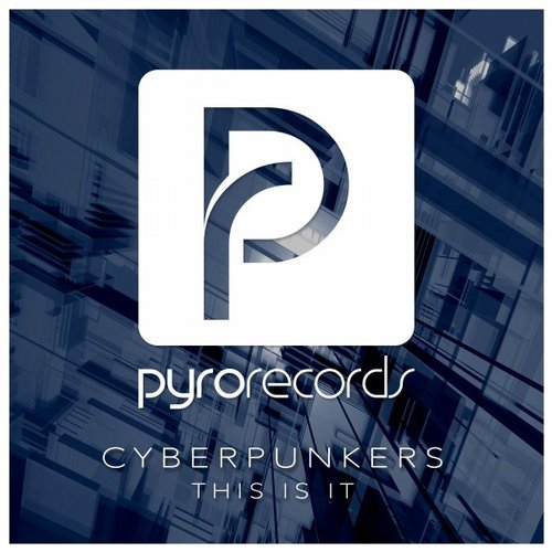 Cyberpunkers - This Is It_nrfmagazine