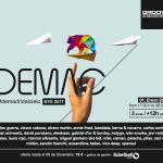 DEMAC nuevo evento para empezar el año