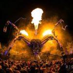 Resistance anuncia su line up para Ultra Music Festival