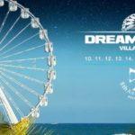 Dreambeach Villaricos añade 5 nuevos nombres a su cartel
