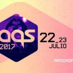 Aquasella anuncia su primer avance de artistas para 2017