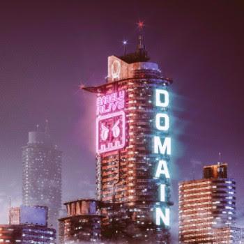 Barely Alive - Domain EP_nrfmagazine