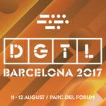 DGTL Barcelona desvela los primeros nombres de su edición 2017