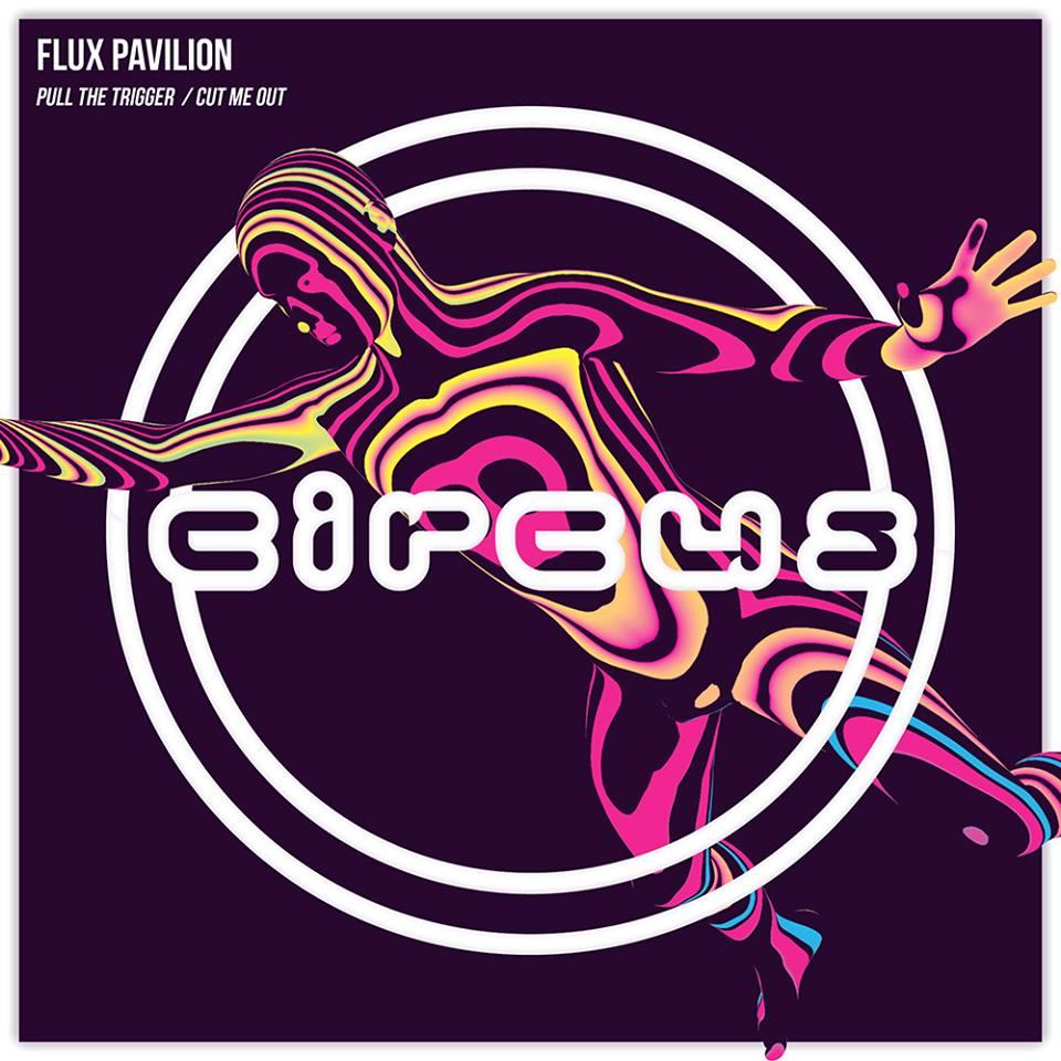 Flux Pavilion - Pull The Trigger - Cut Me Out_NRFmagazine