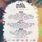Mad Cool Festival amplia su cartel con 3 nombres