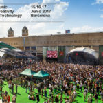 Sónar Barcelona 2017 desvela su cartel por días