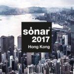 Sónar Hong Kong desvela toda la programación de su 1ª edición