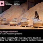 Red Bull Music Academy presenta la programación de SonarDôme 2017