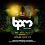 Aplazado The BPM Festival en su edición de Brasil