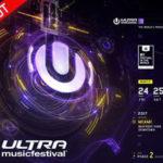 Ultra Music Festival 2017 desvela -por fin- la 2ª fase de su lineup