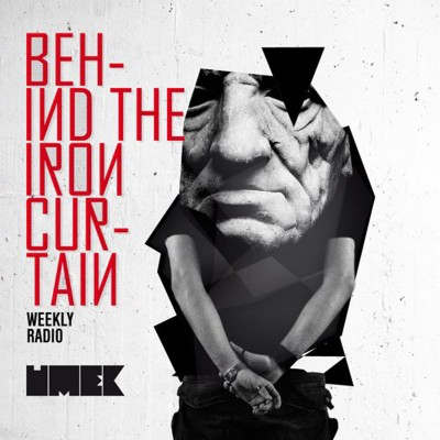 Umek – Behind the Iron Curtain 291_nrfmagazine