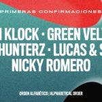 Nuevo proyecto en Cantabria, bajo el nombre de Delirium Festival