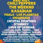 FIB Benicàssim Festival 2017 añade nuevas confirmaciones a su lineup