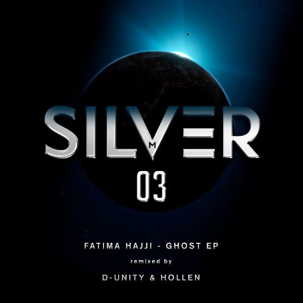 Fatima Hajji - Ghost EP_nrfmagazine