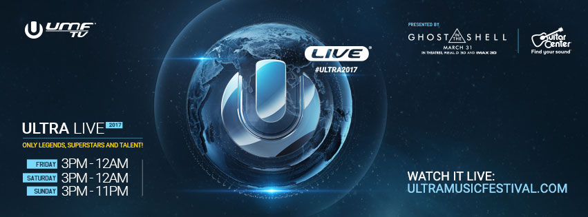 Ultra Music Festival 2017 streaming_NRFmagazine