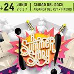 A Summer Story completa el cartel de su edición 2017