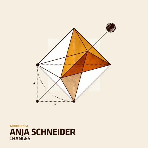 Anja Schneider - Changes EP_nrfmagazine
