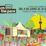 Brunch In The Park Madrid desvela toda su programación para 2017