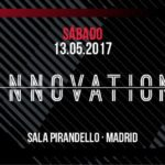 Innovation se asienta en Madrid