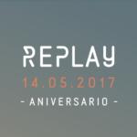 Replay continua con su aniversario