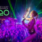 Shambhala Music Festival anuncia los headliners de su 20 Aniversario