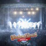 Weekend Beach Festival añade una última confirmación y anuncia su cartel por días