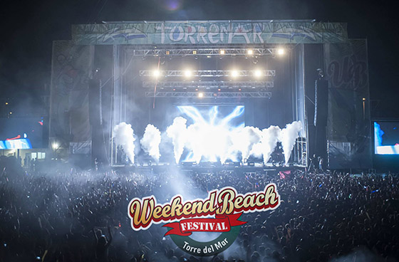 Weekend Beach Festival_NRFmagazine