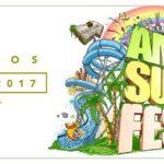 Amazing Summer Festival lanza sus primeros nombres