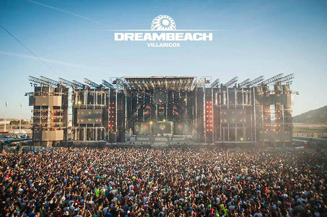 Dreambeach Villaricos_NRFmagazine