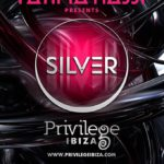 Fatima Hajji presentará Silver M en Privilege