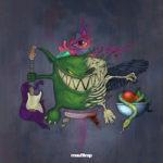 Feed Me regresa a Mau5trap con un nuevo EP
