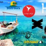 Ibiza Opening Parties 2017: desentrañando una semana de locura y desenfreno