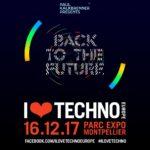 Paul Kalkbrenner se convierte en el primer confirmado de I Love Techno Europe 2017