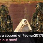 Sónar Barcelona 2017: Horarios