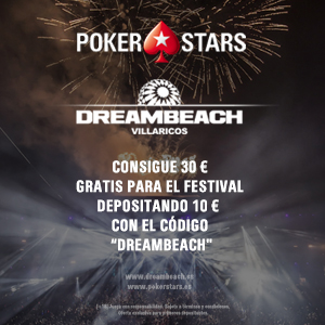 Dreambeach PokerStars