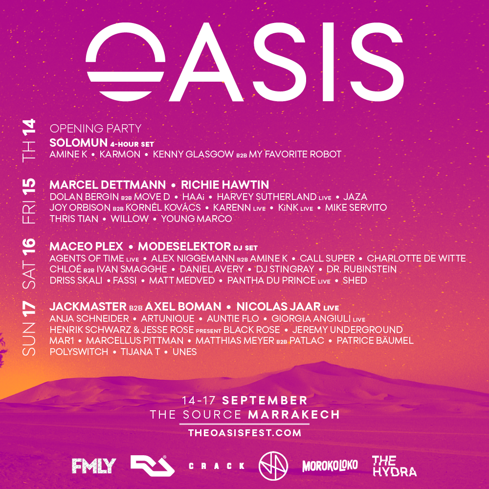 Oasis Festival_nrfmagazine