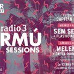 Capitán Demo de Radio 3 de nuevo presente en Santander Music 2017
