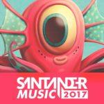Santander Music Festival 2017: qué ver