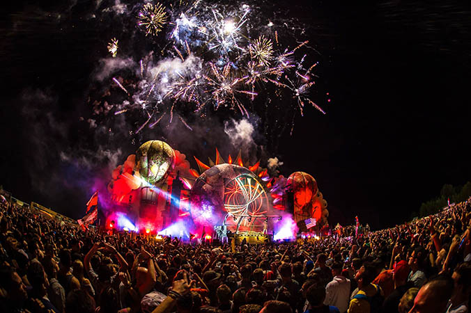 Tomorrowland 2017_NRFmagazine