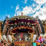 Vídeo-sesiones primer fin de semana Tomorrowland 2017