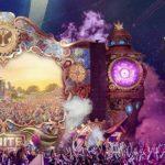 UNITE With Tomorrowland España