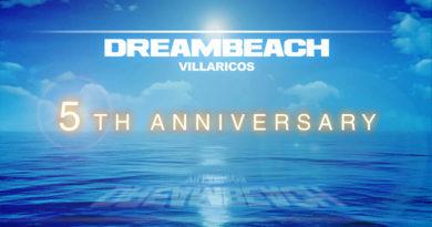 Dreambeach 2017: planos del recinto de actuaciones y acampada